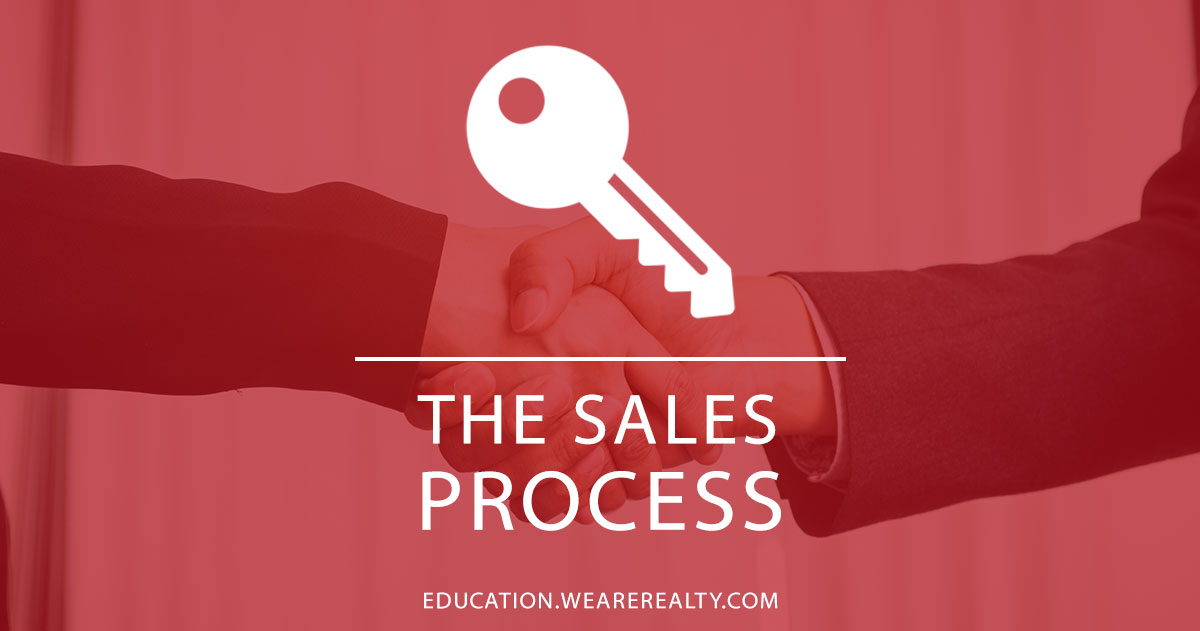 the-sales-process